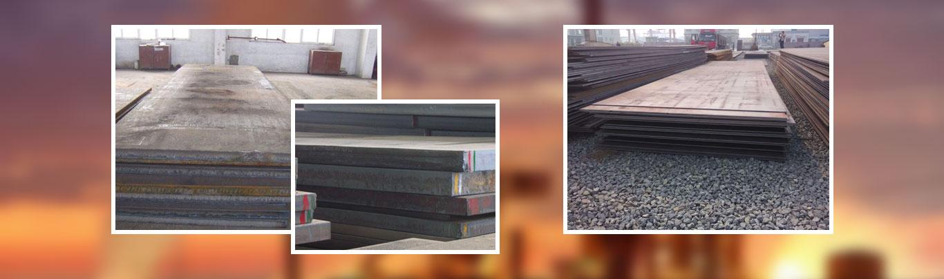 Q345C钢板厂